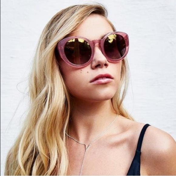 Diff Eyewear Accessories - DIFF eyewear Luna Sunglasses 38fd45beb35